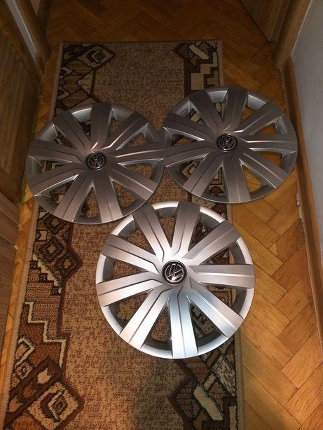 Oryginalne kołpaki VW 15