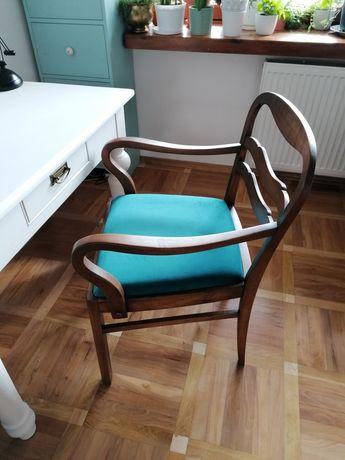 Krzesło/fotel vintage