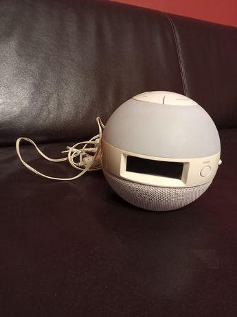 Radio Tchibo Snooze LED budzik