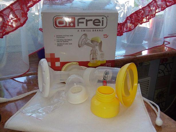 продам молокоотсос Dr.Frei