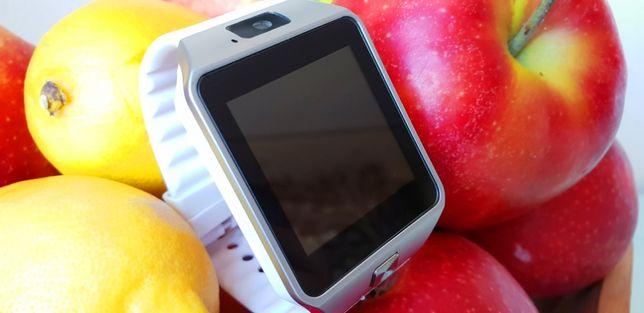 Smartwatch Zegarek SMS, SIM, Bluetooth, model 2020 WYSYŁKA ZA 1zł!!!