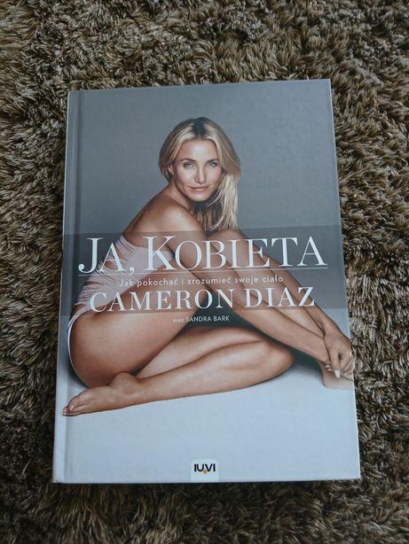 Ja, kobieta książka Cameron Diaz