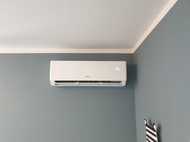 Klimatyzacja z funkcją grzania Gree Pular 3.2kw