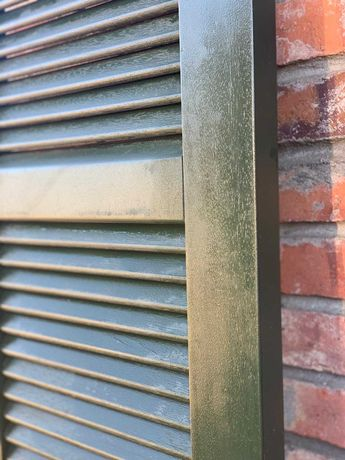 Drzwi ażurowe drewniane wewnetrzne