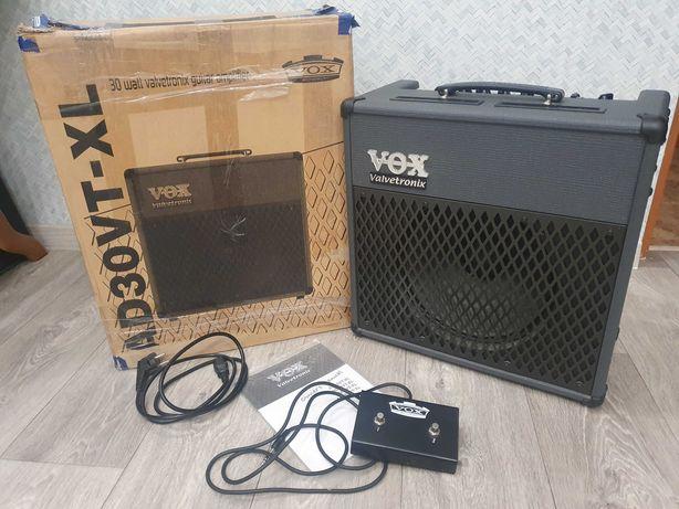 Комбоусилитель Vox AD30VT-XL
