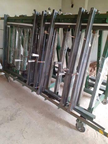 Prasa stolarska do klejenia drewna Piła formatowa maszyna stolarska