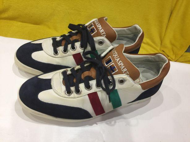 Кроссовки D' Acquasparta adidas asics lowa salomon