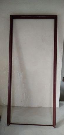 Ościeżnica metalowa 90cm