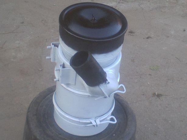 filtro de ar a oleo de bastante capacidade trator\ outro fim