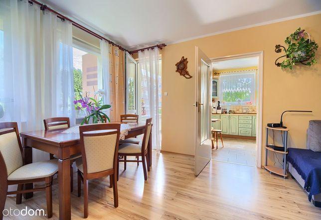 Przytulne mieszkanie 3-pokojowe Gdynia Fikakowo