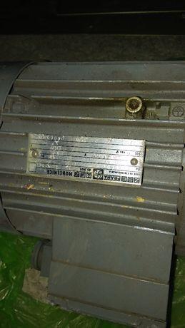 silnik 380/220V