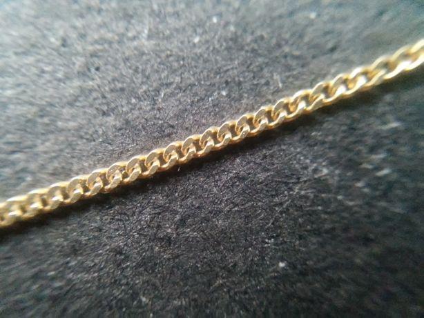 Новая золотая цепочка 750 пробы 2.47г 55см