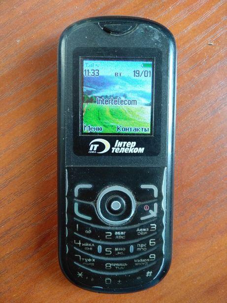 Телефон cdma Alcatel OT-203C