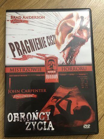 Płyta DVD film pragnienie ciszy