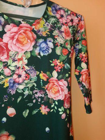 Плаття на осінь нове