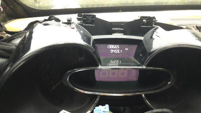 Renault Clio 1,5 DCI z przeznaczeniem na części