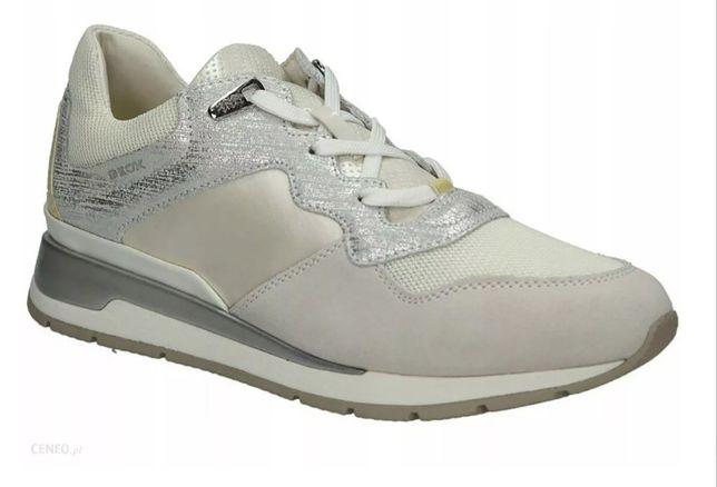 Eleganckie półbuty , sneakersy, adidasy GEOX