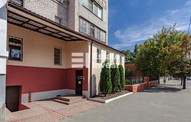 Сдам в аренду офис, проспект Гагарина, красная линия