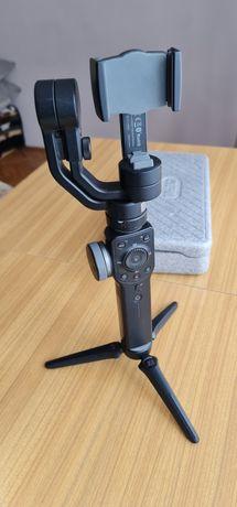 Gimbal do smartfona lub GoPro Smooth 4
