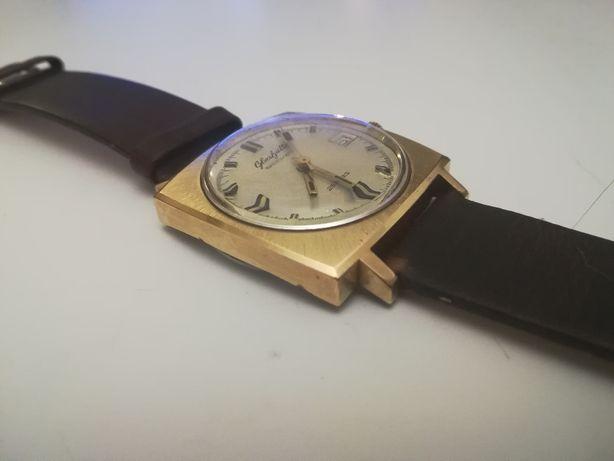 Zegarek Glashutte 26 Rubis