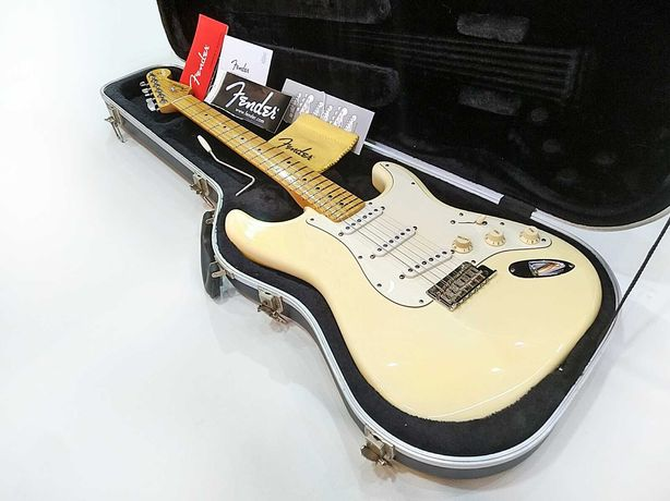 Fender American Standard Stratocaster Made in USA 2013