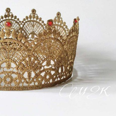 Корона For my King