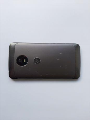 Smartfon Motorola Moto G5
