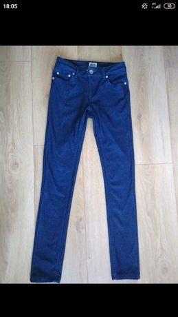 Spodnie jeansowe / jeansy / dżinsy ASOS r. S