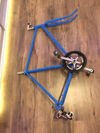 Велосипед ХВЗ рама