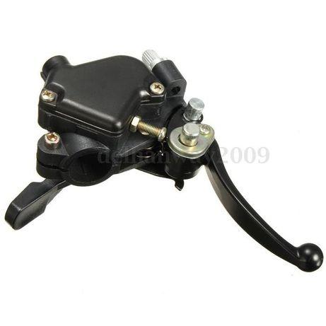 Acelerador de patilha mini moto 4