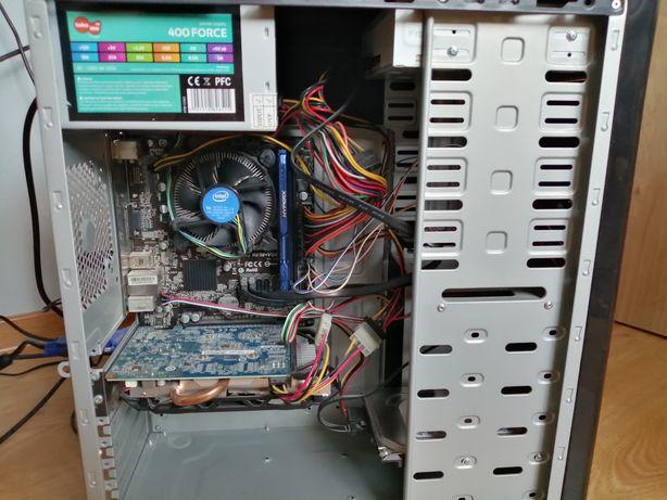 Sprzedam komputer do gier