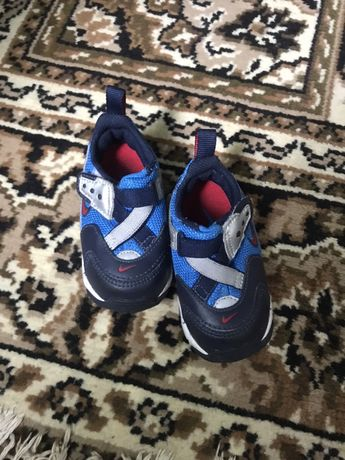 Детские кроссовки, Nike, б/у, 20 р. (12 см)