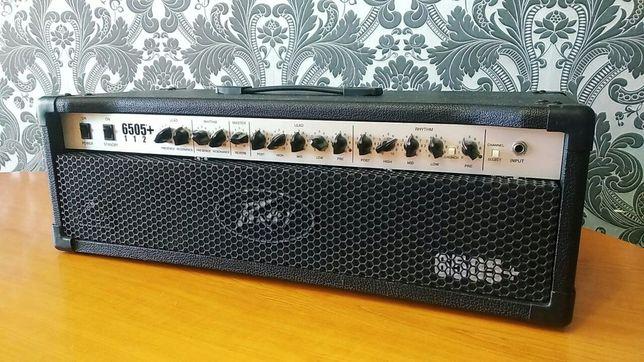 Peavey 6505 Plus 60 Вт