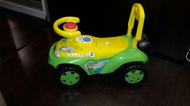 Детская машинка-толокар Orion