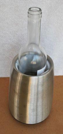 Active Cooler Wine Elegant Stainless Steel  - Refrigerador de garrafas