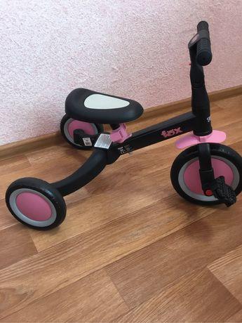 Велосипед Caretero Toyz Fox 2 в 1