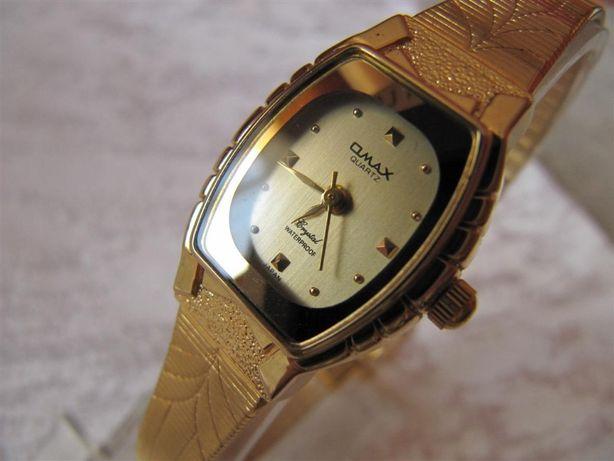 Часы OMAX женские, новые, кварцевые, механизм EPSON Япония