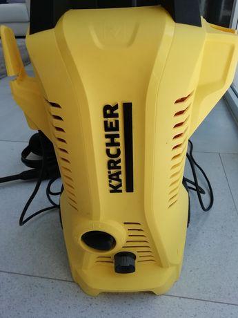 Lavadora alta pressão Karcher k2