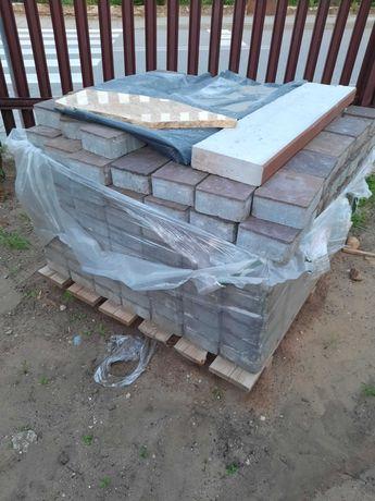 Kostka brukowa fiemy libet akropol kasztanowa