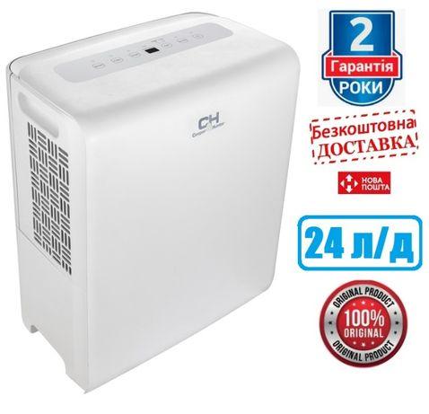 Осушитель воздуха США 24 л/с,CH-D010WD2,гарант 24 мес.Осушувач повітря