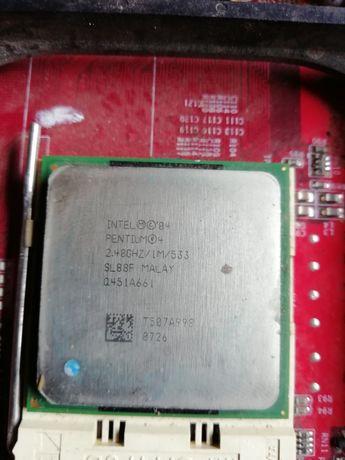 Процессор Pentium4