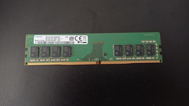 Pamięć RAM Samsung 8GB 2400 MHz DDR4