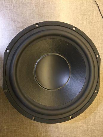 głośnik niskotonowy basowy magnat z serii THX s300 30cm