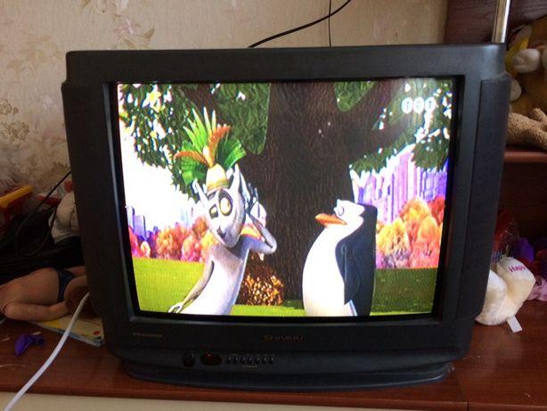 Продам телевизор Shiwaki (срочно)