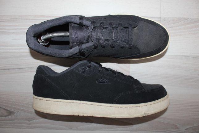 Оригинальные Мужские Кроссовки Nike GrandStand 2 Suede Замша
