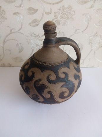 Графин ваза керамика