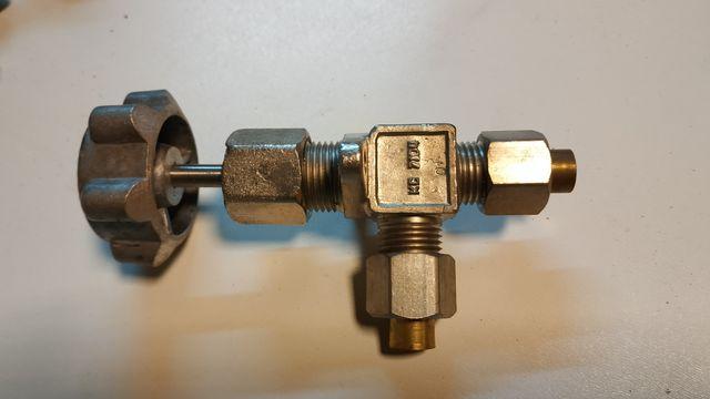 Ру-250 Вентиль, кран, запорная арматура