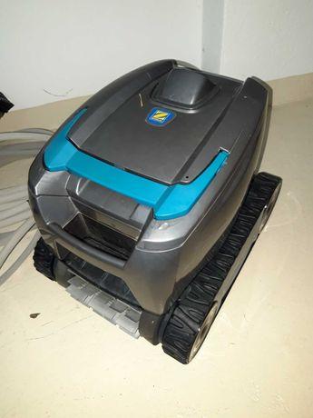 Aspirador robot de piscina