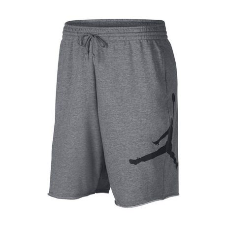 Оригинал! Шорты Jordan Jumpman Fleece Shorts (AQ3115-091)