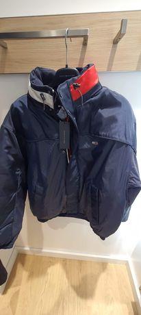 Куртка Tommy!оригінал